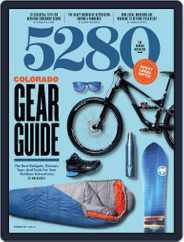 5280 Magazine (Digital) Subscription November 1st, 2020 Issue
