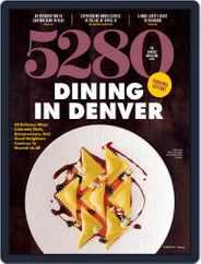 5280 Magazine (Digital) Subscription October 1st, 2020 Issue