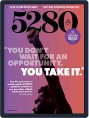 5280 Magazine (Digital) Subscription September 1st, 2020 Issue
