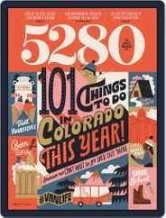5280 Magazine (Digital) Subscription January 1st, 2021 Issue