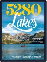 5280 Magazine (Digital) Subscription June 1st, 2021 Issue