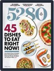 5280 Magazine (Digital) Subscription October 1st, 2021 Issue