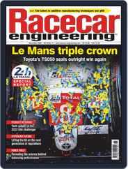 Racecar Engineering Magazine (Digital) Subscription November 1st, 2020 Issue