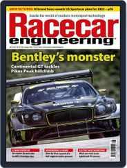 Racecar Engineering Magazine (Digital) Subscription August 1st, 2021 Issue