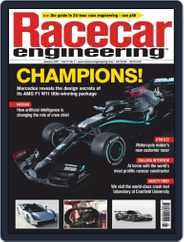 Racecar Engineering Magazine (Digital) Subscription January 1st, 2021 Issue