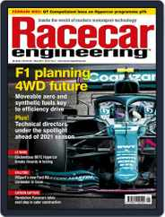Racecar Engineering Magazine (Digital) Subscription May 1st, 2021 Issue