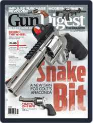 Gun Digest Magazine (Digital) Subscription August 1st, 2021 Issue
