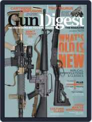 Gun Digest Magazine (Digital) Subscription July 1st, 2021 Issue