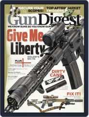 Gun Digest Magazine (Digital) Subscription June 1st, 2021 Issue