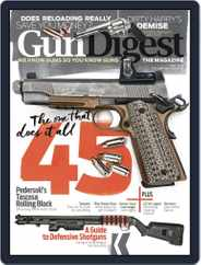 Gun Digest Magazine (Digital) Subscription May 1st, 2021 Issue