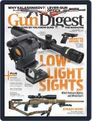 Gun Digest Magazine (Digital) Subscription November 1st, 2021 Issue