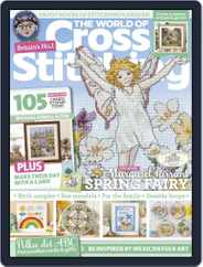 The World of Cross Stitching Magazine (Digital) Subscription May 1st, 2021 Issue
