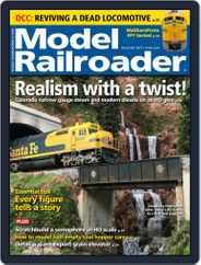 Model Railroader Magazine (Digital) Subscription December 1st, 2021 Issue