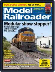 Model Railroader Magazine (Digital) Subscription February 1st, 2021 Issue
