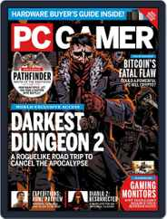 PC Gamer (US Edition) Magazine (Digital) Subscription August 1st, 2021 Issue