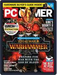 PC Gamer (US Edition) Magazine (Digital) Subscription September 1st, 2021 Issue