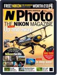 N-photo: The Nikon Magazine (Digital) Subscription December 1st, 2020 Issue