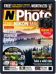 N-photo: The Nikon Magazine (Digital) Subscription October 1st, 2020 Issue