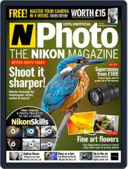 N-photo: The Nikon Magazine (Digital) Subscription September 1st, 2020 Issue