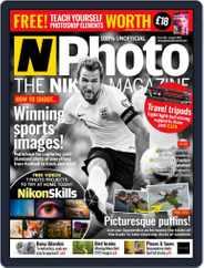 N-photo: The Nikon Magazine (Digital) Subscription August 1st, 2021 Issue