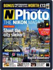 N-photo: The Nikon Magazine (Digital) Subscription July 1st, 2021 Issue