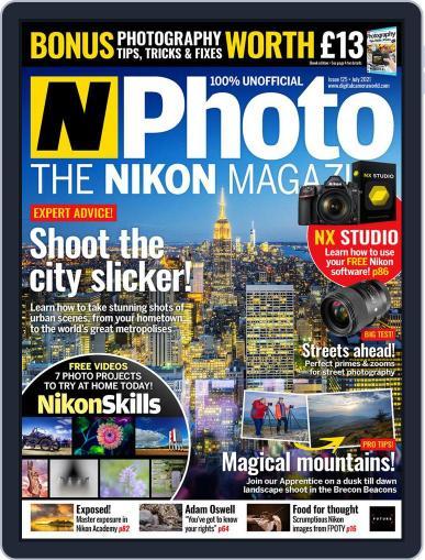 N-photo: The Nikon
