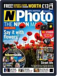 N-photo: The Nikon Magazine (Digital) Subscription June 1st, 2021 Issue
