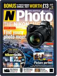 N-photo: The Nikon Magazine (Digital) Subscription March 1st, 2021 Issue