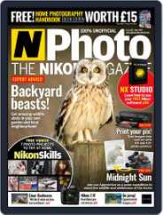 N-photo: The Nikon Magazine (Digital) Subscription May 1st, 2021 Issue