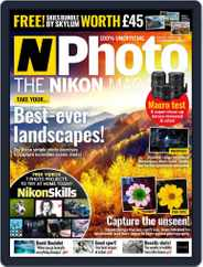 N-photo: The Nikon Magazine (Digital) Subscription October 1st, 2021 Issue