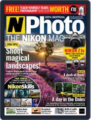 N-photo: The Nikon Magazine (Digital) Subscription September 1st, 2021 Issue