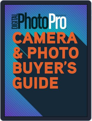 Digital Photo Pro Magazine October 26th, 2020 Issue Cover