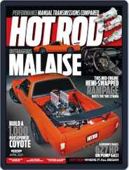 Hot Rod Magazine (Digital) Subscription April 1st, 2021 Issue
