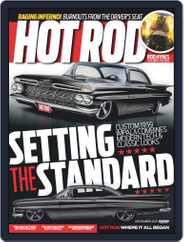 Hot Rod Magazine (Digital) Subscription December 1st, 2021 Issue