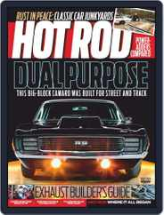 Hot Rod Magazine (Digital) Subscription July 1st, 2021 Issue