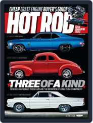 Hot Rod Magazine (Digital) Subscription June 1st, 2021 Issue