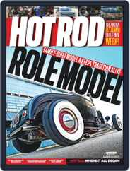 Hot Rod Magazine (Digital) Subscription March 1st, 2021 Issue