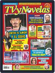TV y Novelas México Magazine (Digital) Subscription August 2nd, 2021 Issue