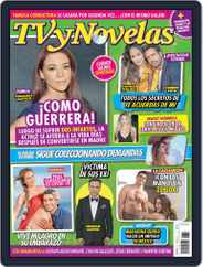 TV y Novelas México Magazine (Digital) Subscription January 18th, 2021 Issue