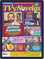 TV y Novelas México Magazine (Digital) Subscription May 10th, 2021 Issue