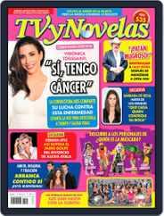 TV y Novelas México Magazine (Digital) Subscription October 11th, 2021 Issue