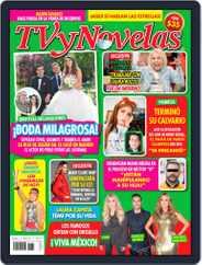 TV y Novelas México Magazine (Digital) Subscription September 13th, 2021 Issue