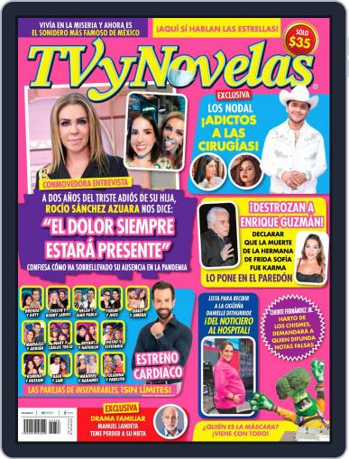 TV y Novelas México