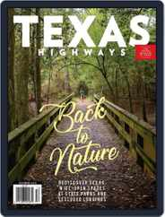 Texas Highways Magazine (Digital) Subscription December 1st, 2020 Issue