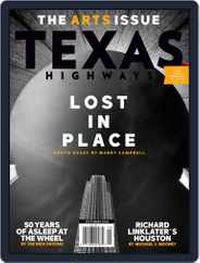 Texas Highways Magazine (Digital) Subscription September 1st, 2020 Issue