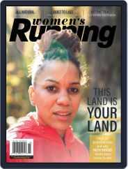 Women's Running Magazine (Digital) Subscription September 1st, 2020 Issue