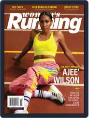 Women's Running Magazine (Digital) Subscription July 5th, 2021 Issue