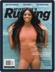 Women's Running Magazine (Digital) Subscription September 13th, 2021 Issue