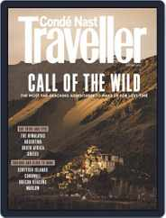 Conde Nast Traveller UK Magazine (Digital) Subscription October 1st, 2020 Issue