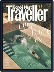 Conde Nast Traveller UK Magazine (Digital) Subscription April 1st, 2021 Issue